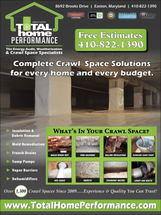 Complete Crawl Space Solutions