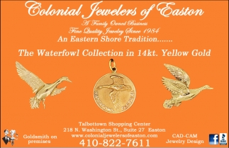 The Waterfowl Collection