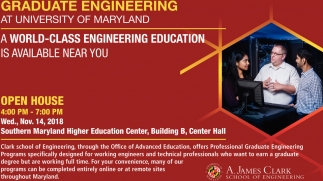 Graduate Engineering