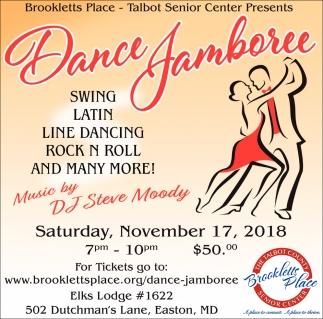 Dance Jamboree