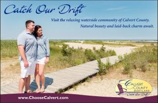 Catch Our Drift