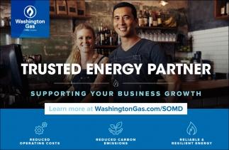 Trusted Energy Partner