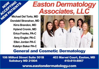 General and Cosmetic Dermatology