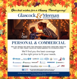 Personal & Commercial
