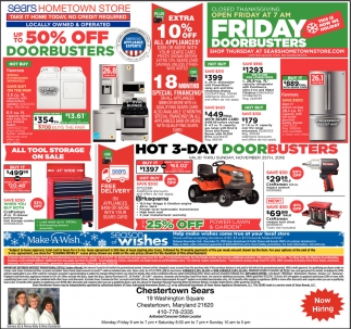 Up to 50% OFF Doorbusters