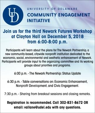 Community Engagement Initiative
