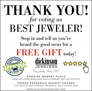 Best Jewelers