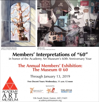 Members' Interpretations of