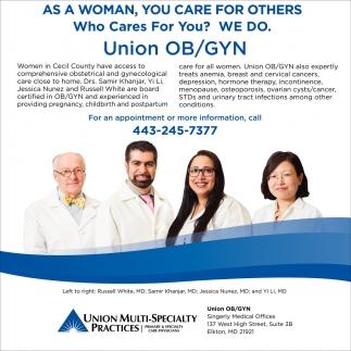 Union OB/GYN