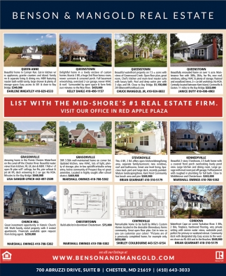 See All Our Listings