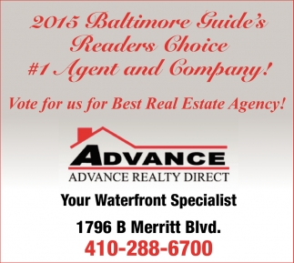 Your Waterfront Specialist