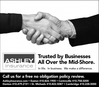 Trusted By Businesses All Over the Mid-Shore