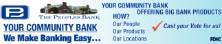 Your Community Bank