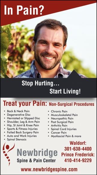 Spine & Pain Center