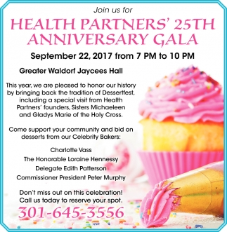 partners in health 25th anniversary