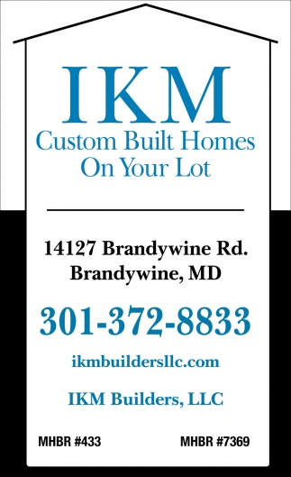 Custom Built Homes On Your Lot