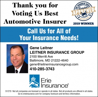 Best Automotive Insurer