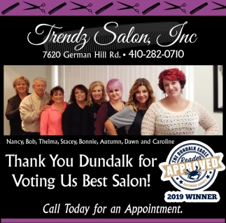 Best Salon