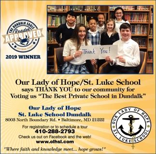 Best Private School in Dundalk