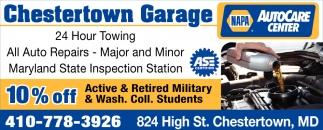 All Auto Repairs