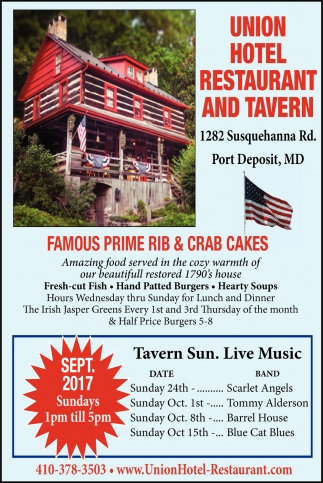 Famous Prime Rub And Crab Cakes