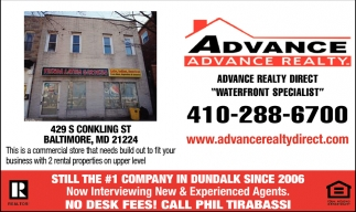 #1 Company in Dundalk