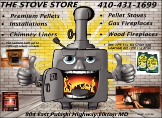 Ads For The Stove In Elkton Md