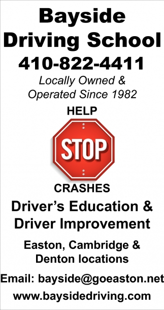Help Stop Crashes