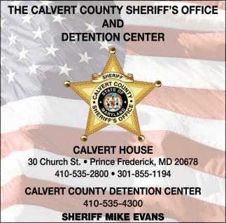 Calvert House