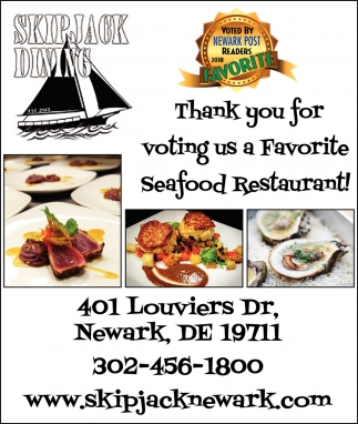 Thanks for Voting Us