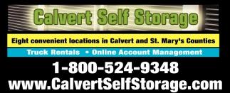 Eight Convenient Locations
