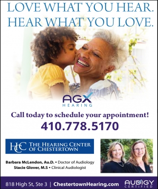 Hearing Center