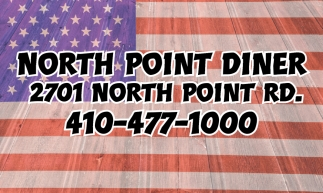 North Point Diner