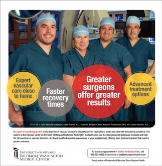 Expert Vascular Care