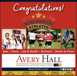 Congratulations Start Student Athletes
