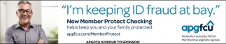 New Member Protect Checking