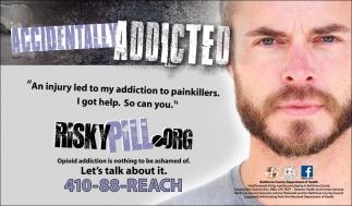 Accidentally Addicted