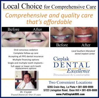 Locl Choice for Comprehensive Care