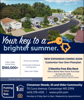 Your Key to a Brighter Summer