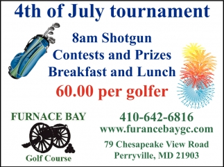 4th of July Tournament