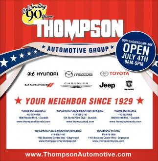 Automotive Group