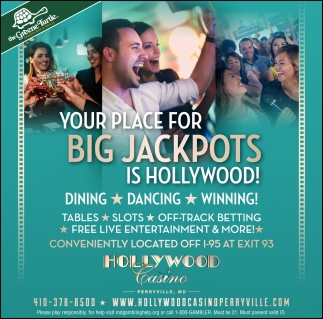 Your Place for Big Jackpots