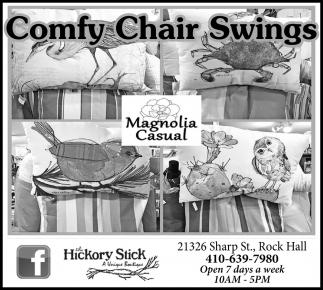 Comfy Chair Swings