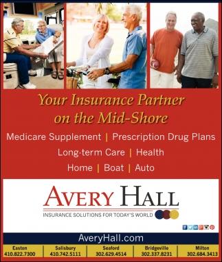 Your Insurance Partner