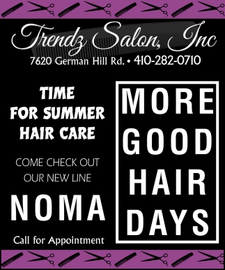 Tiem for Summer Hair Care