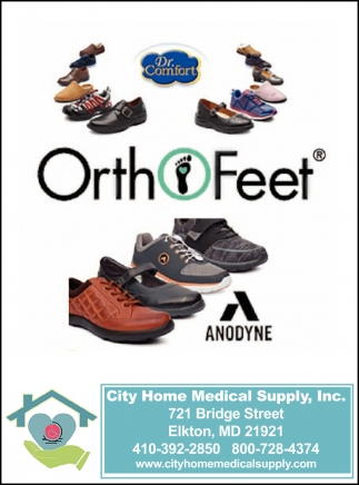 OrthoFeet