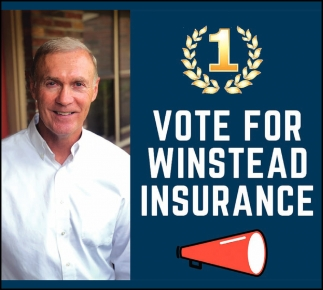 Vote for Winstead Insurance