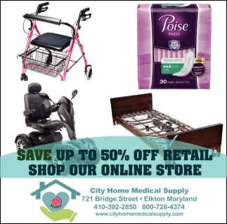 Save Up to 50% OFF Retail Shop Our Online Store