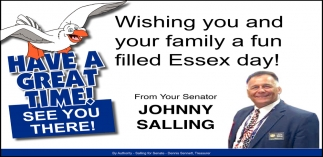 Fun Filled Essex Day