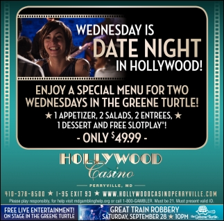 Wednesdat Is Date Night in Hollywood